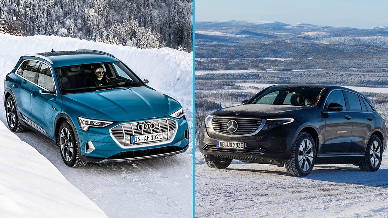 Disse bilene kan bli mer populære enn Tesla