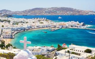 Mykonos reisetips – 4 tips til overnatting og ting å gjøre