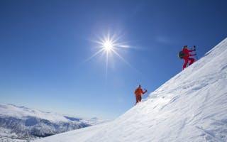 Myrkdalen - Vestlandets største skisenter