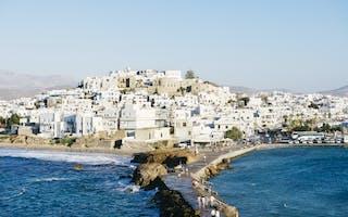 Naxos reisetips – 6 beste opplevelser på Naxos