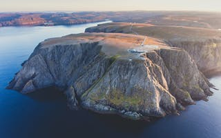 Opplev Finnmark