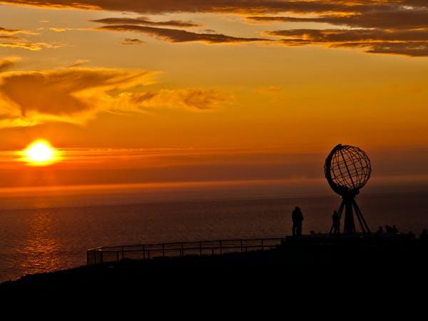 Nordkapp - reisetips til ting å oppleve