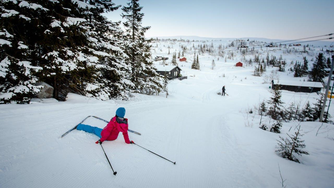 Norefjell - tips til skiferie i Norges største skianlegg