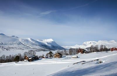 Oppdal - tips til skiferie og fjellturer