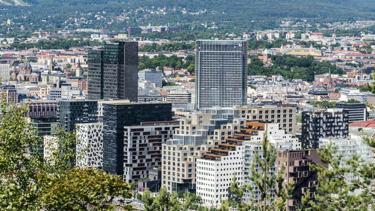 Jobbe og bo i Oslo? Alt du trenger vite