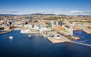 Oslo kategoribilde