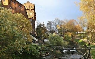 Kjærestetur i Oslo - 4 romantiske tips