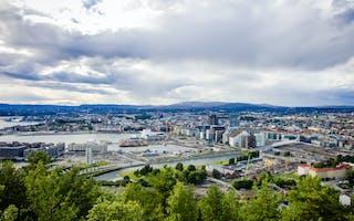 De beste tips til gratis opplevelser i Oslo