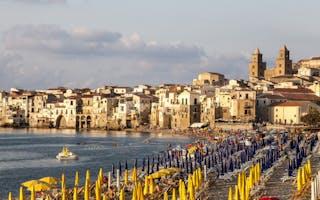 Palermo - reisetips til Sicilias hovedstad