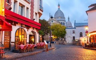 Restauranter i Paris - 5 tips til gode matopplevelser