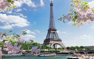 Kjærestetur i Paris - 6 gode tips