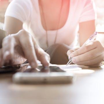 Kvitt deg med smålån eller kredittkortgjeld