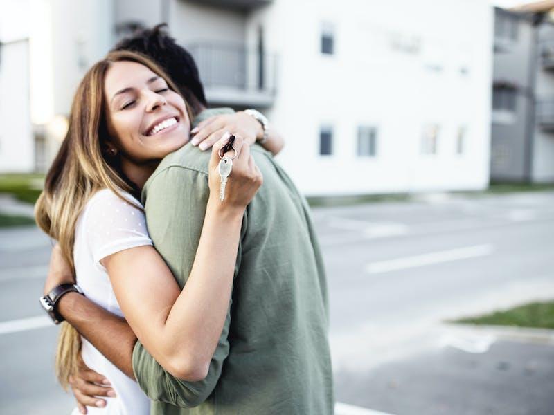 Kjøpe leilighet sammen? Husk samboeravtale!