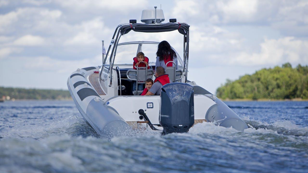 Slik kan du få et gunstig båtlån