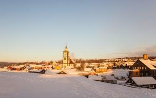 Opplev Røros - reisetips til Bergstaden