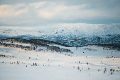 Rauland - tips til skiferie og fjellturer
