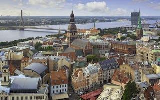 Riga reiseguide – de beste reisetipsene