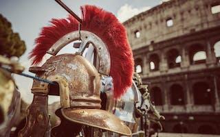 Roma med barn - 6 tips til ting å gjøre