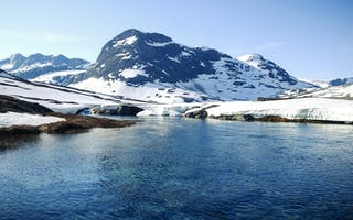 Romsdalen - tips til skiferie og toppturer