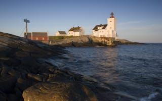 Reisetips til Norgesferien - sørlandsbyene på rekke og rad