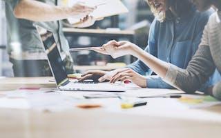 Digital eksplosjon i stillingsmarkedet