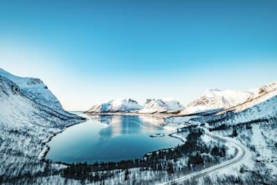 Senja - tips til skiturer og fjellturer