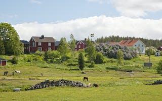 Familieferie i Småland - reisetips til ting å oppleve