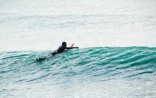 Stad - strender og surfing på Stadlandet