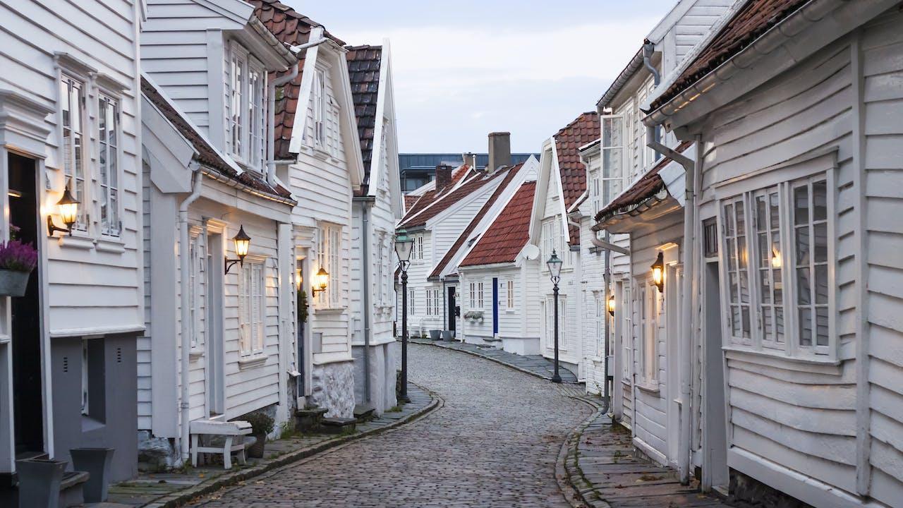 Stavanger og Sandnes – urbane sørvestlandet