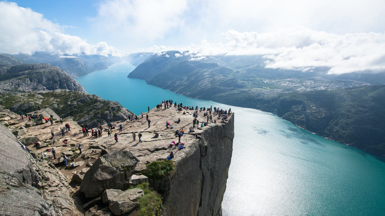 Fritidsaktiviteter i Stavanger- tipsene du behøver å vite