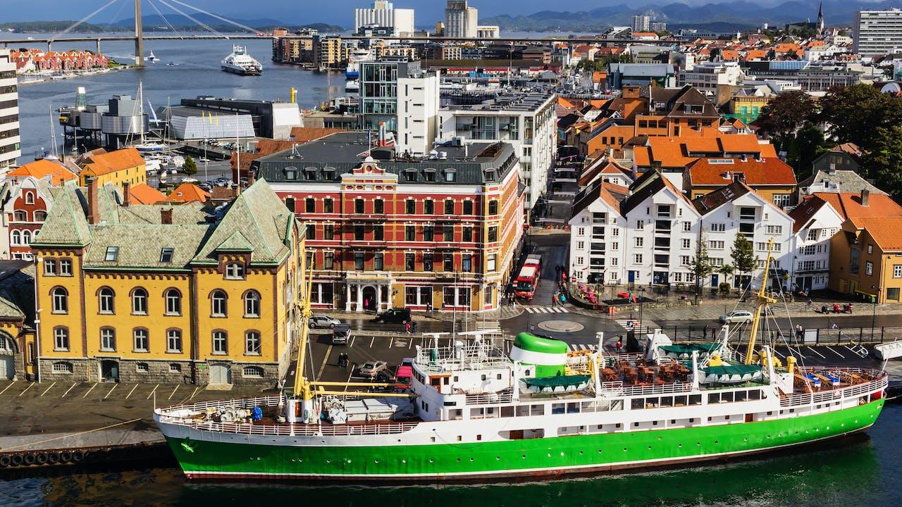 Jobbe og bo i Stavanger? Alt du trenger å vite