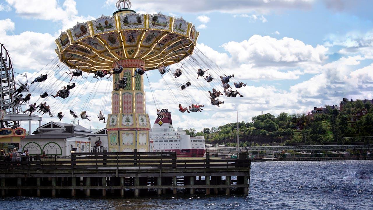 Stockholm med barn - 6 tips til ting å gjøre