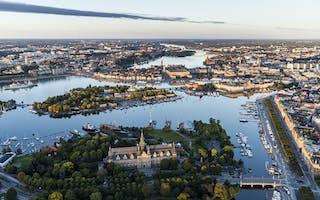 Stockholm reisetips - dette bør du oppleve i Sveriges hovedstad