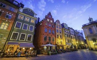 Restauranter i Stockholm -  7 tips til gode matopplevelser