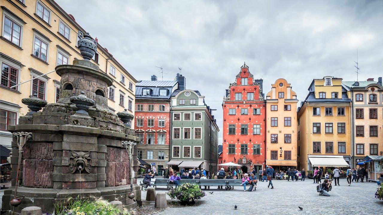 Kjærestetur i Stockholm - 7 gode tips
