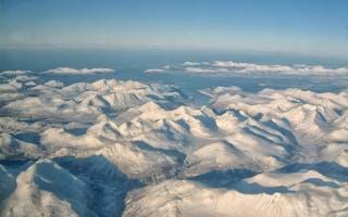 Sunnmørsalpene - tips til ski og fjellturer
