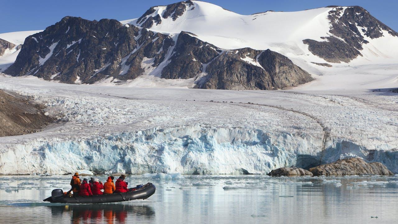 Reisetips til ting å gjøre på Svalbard