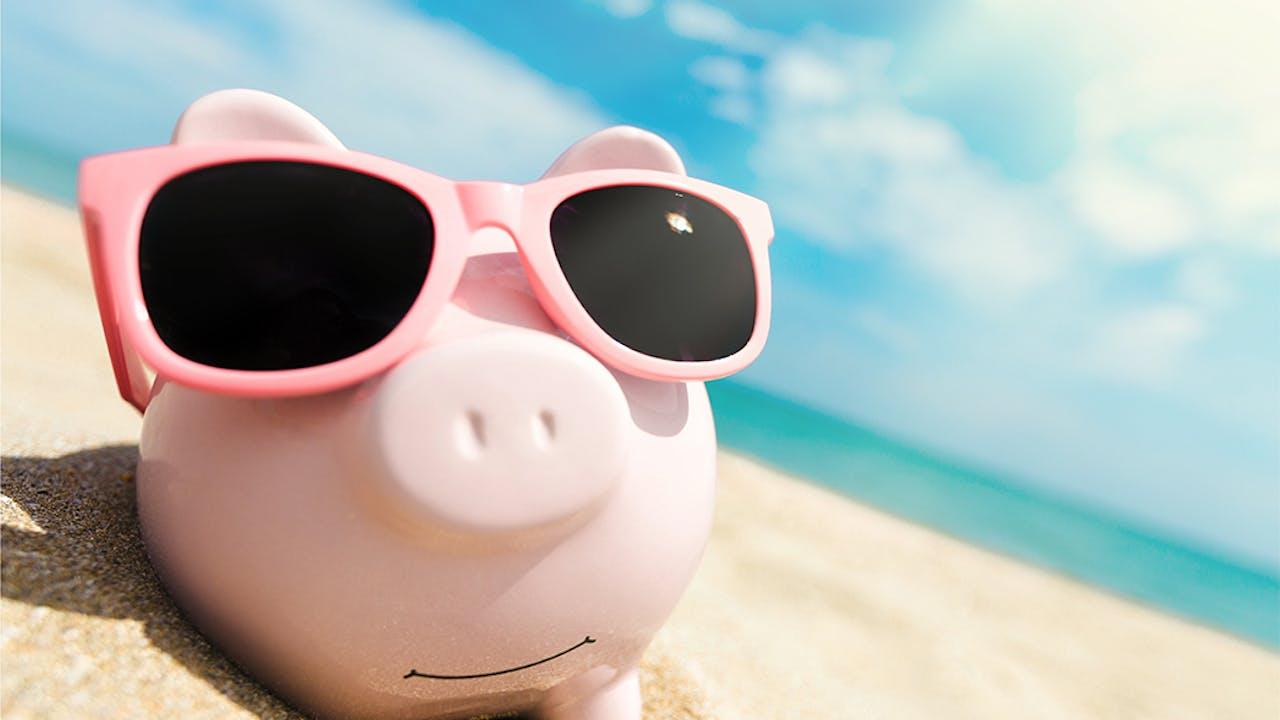 I disse ferielandene unngår du svindyr Euro