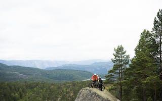 På sykkel i Telemark – tips til gode sykkelturer