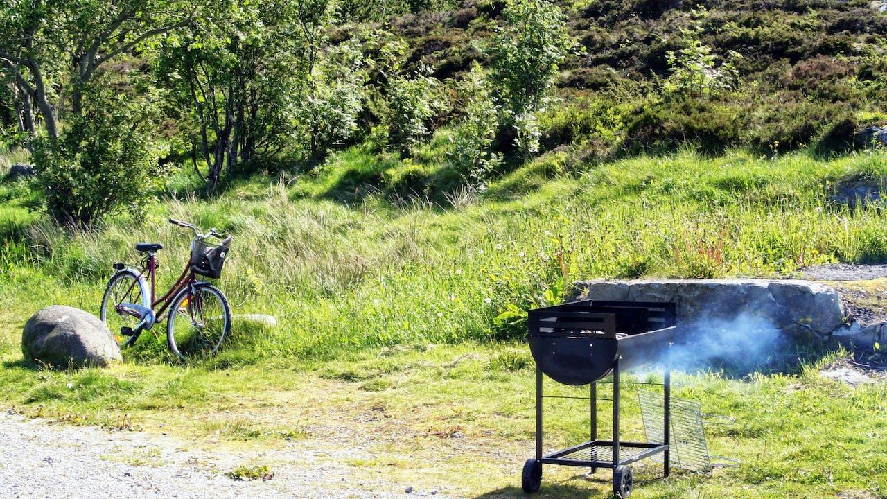 Tips til sykkelferie langs Mørekysten