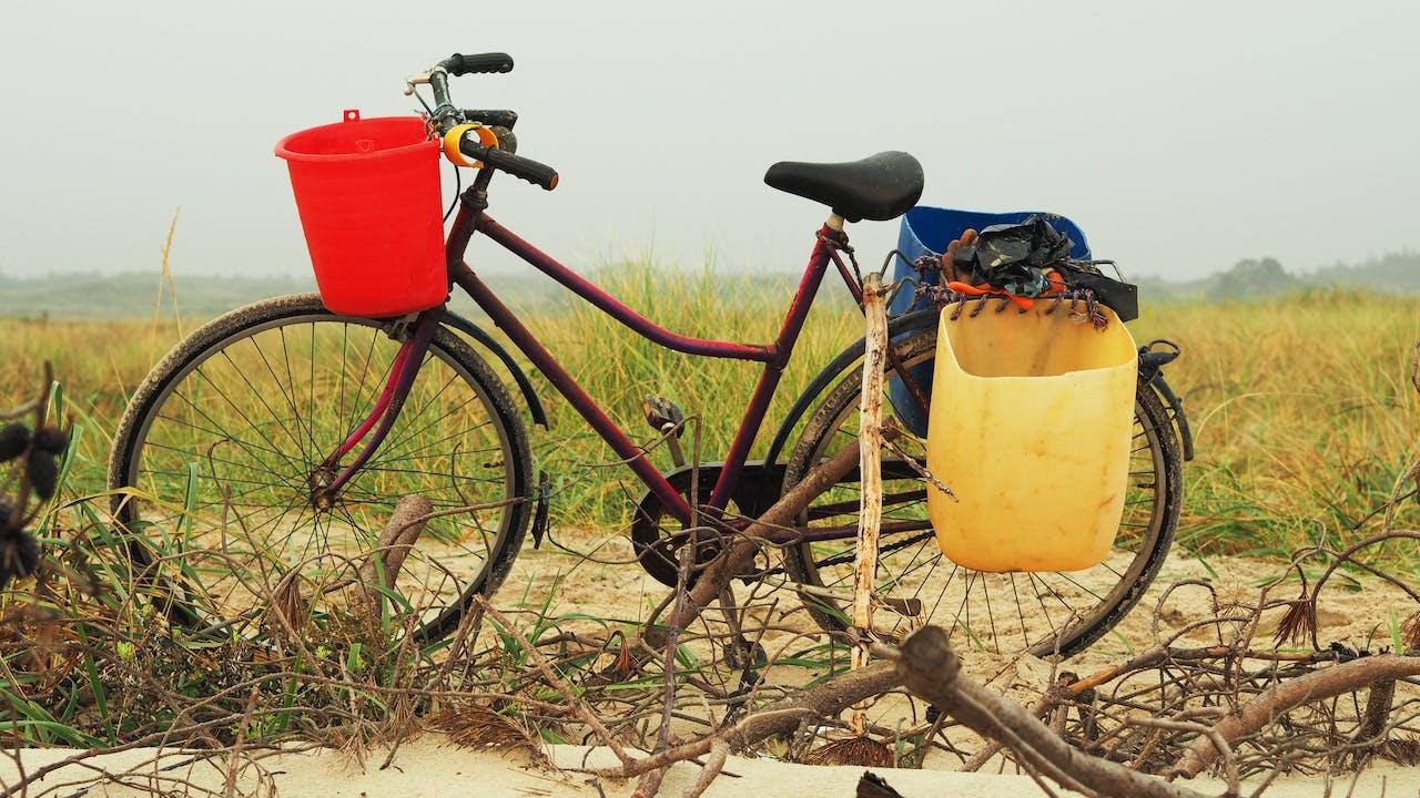 Tips til sykkelferie på Sydøstjylland