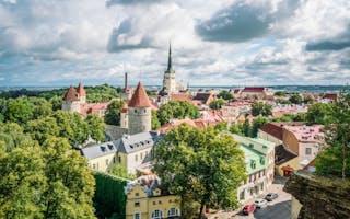 Tallinn reiseguide – de beste reisetipsene