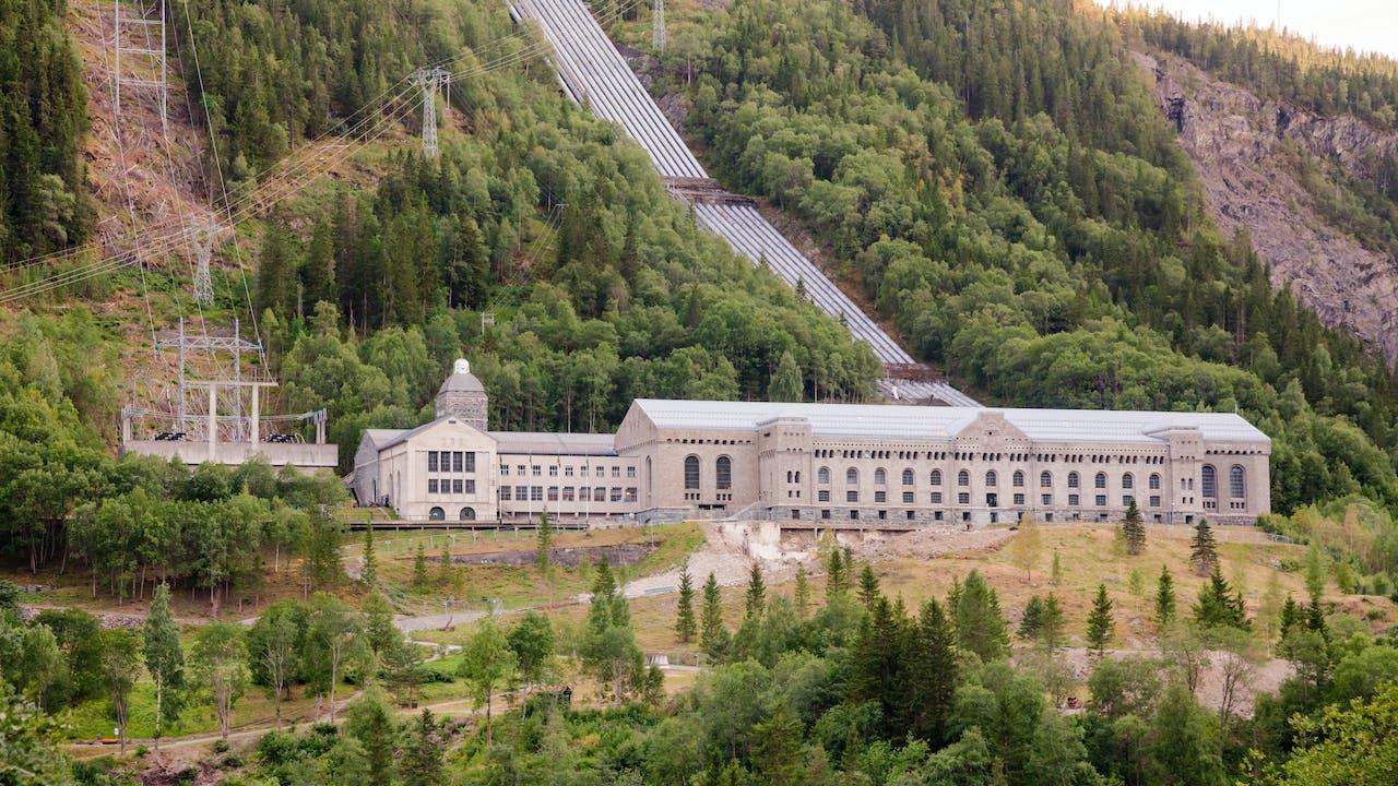 Jobbe og bo i Telemark. Alt du trenger å vite