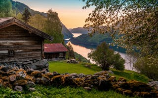 Telemarkskanalen – vannveien fra Skien til Dalen