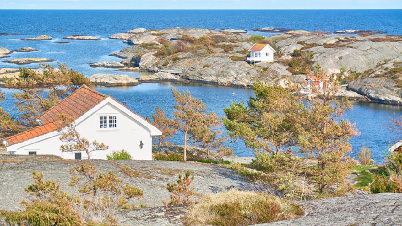 Telemarkskysten – stedene du må besøke