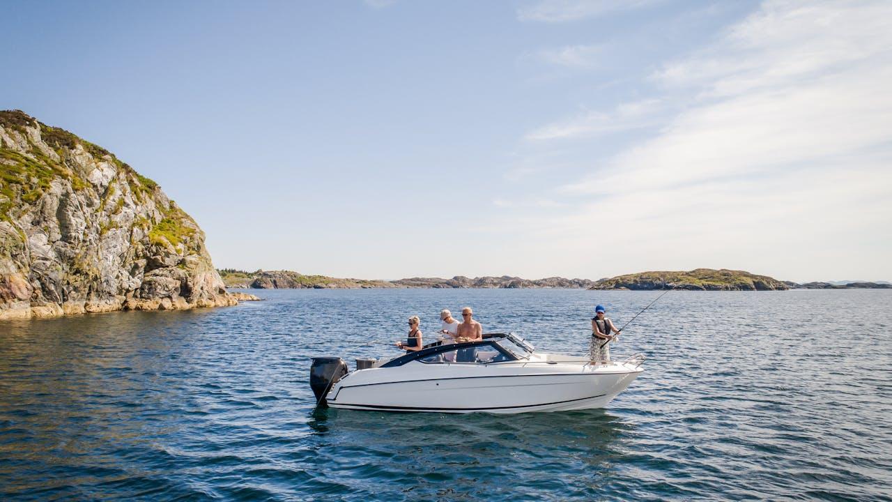 5 tips til deg som skal kjøpe båt