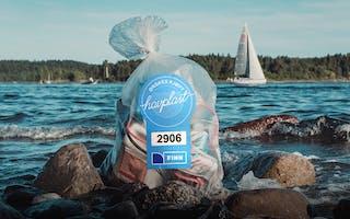 Ønskes kjøpt: Havplast!