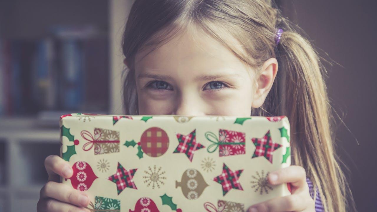 Derfor er brukte julegaver minst like bra som nye