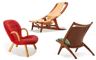 På jakt etter Musling-stolen, USM-hallers hyllesystem eller en Holmenkollen-stol?