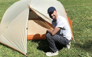 Slik gjør du teltturen til en suksess